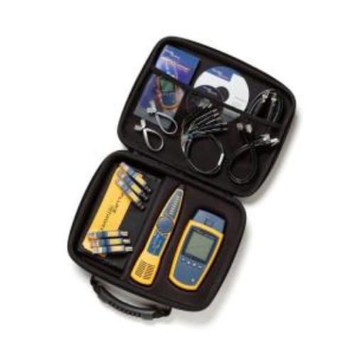 Fluke Networks Micro scanner 2 Professional Kit