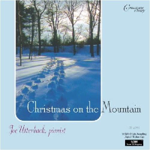 Xmas On The Mountain CD (2007)