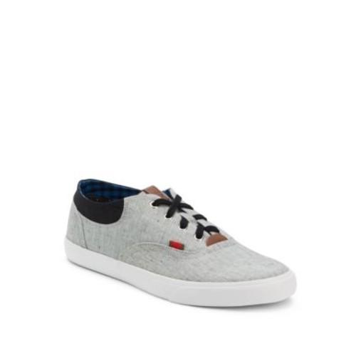 Ben Sherman - Steven Round Toe Sneaker
