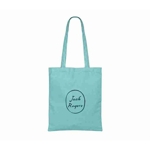 Jack Rogers Canvas Tote