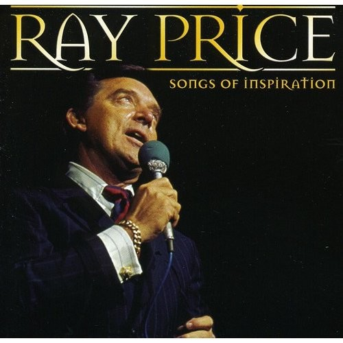 Songs of Inspiration [CD]
