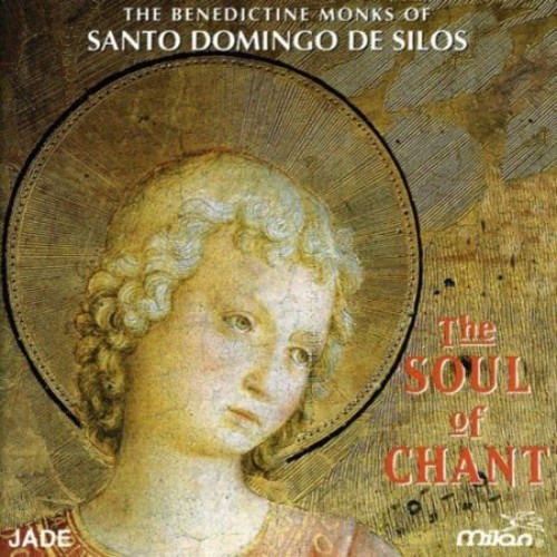 Soul Of Chant CD (1995)