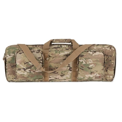 Tacprogear Tactical Rifle Case, 35 Inch, Multicam