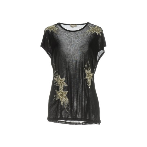 SAINT LAURENT Silk Top