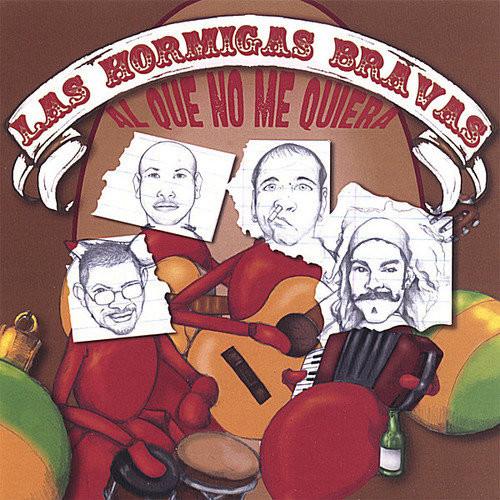 Al Que No Me Quiera [CD]