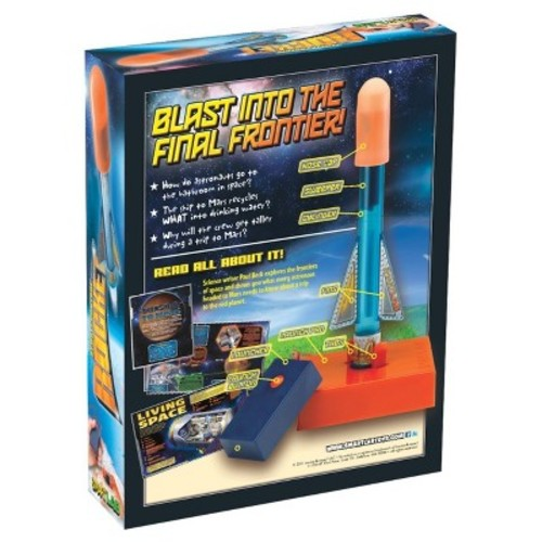 SmartLab Toys Remote Control Rocket