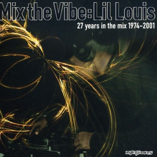 Mix the Vibe: 27 Years in the Mix [CD]