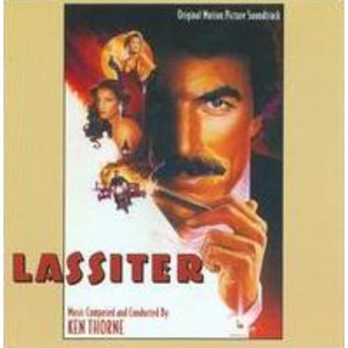 Lassiter [Original Motion Picture Soundtrack]