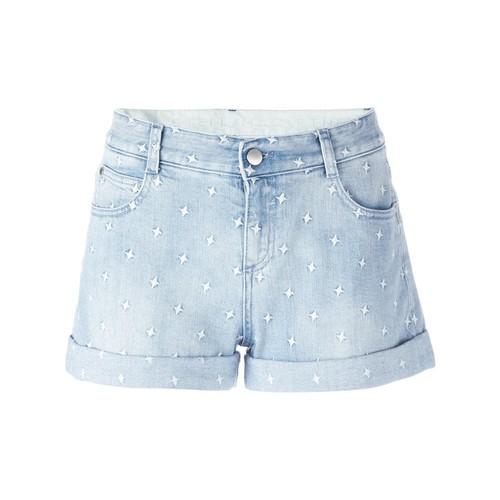 STELLA MCCARTNEY Tomboy Star Shorts
