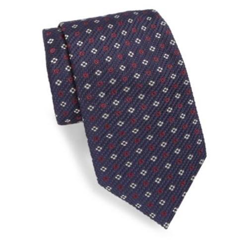 Brioni - Knitted Silk Tie