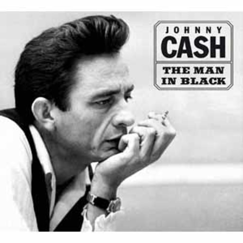Johnny Cash - Man In Black: 60 Original Recordings [Audio CD]