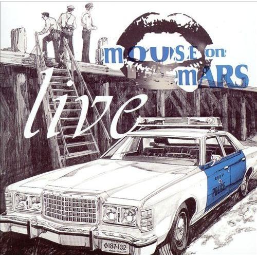 Live04 CD (2005)