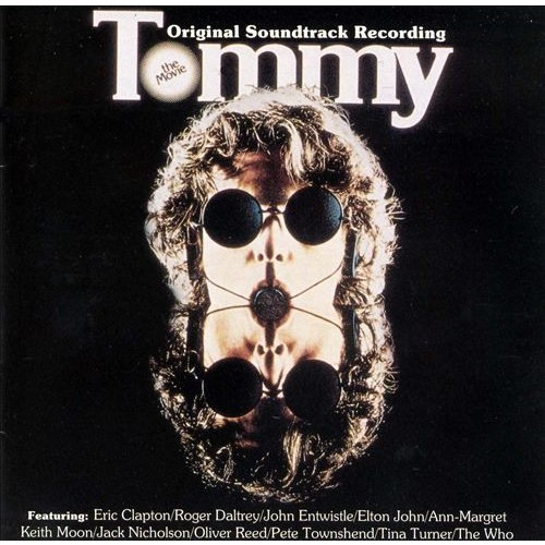 Tommy 1975 Film