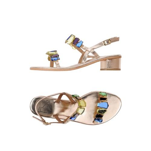 MI PIACE Sandals