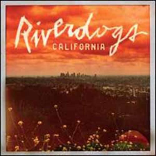 Riverdogs - California [Audio CD]