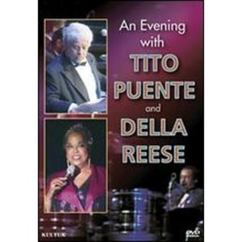 An Evening with Tito Puente and Della Reese 2