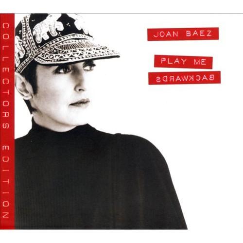 Play Me Backwards [CD]