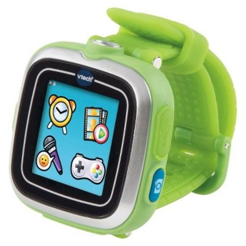 VTech Kidizoom Smartwatch - Green