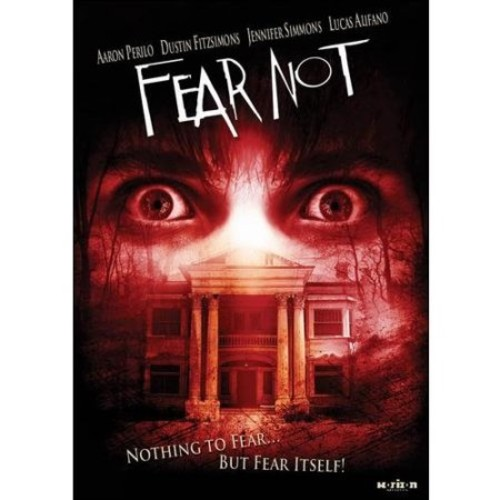 Fear Not (Blu-ray Disc) (Eng) 2011