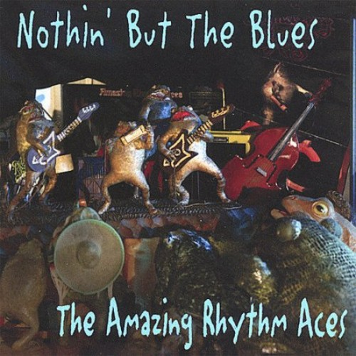 Nothin' But The Blues [CD]