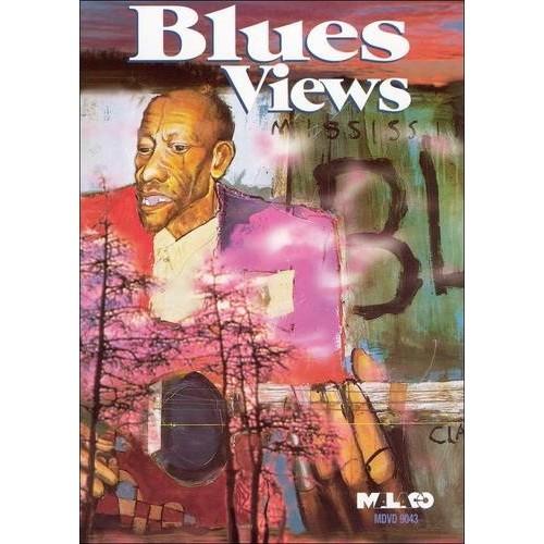 Blues Views