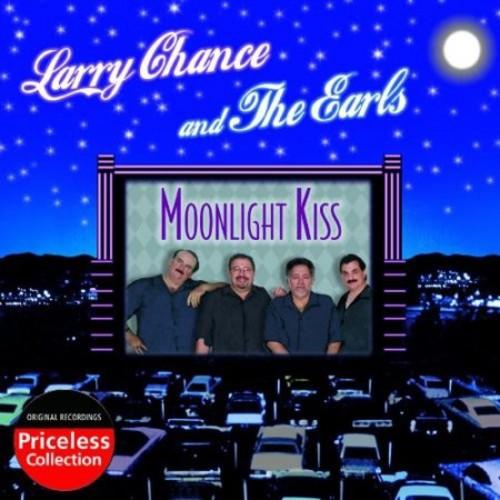 Moonlight Kiss [CD]