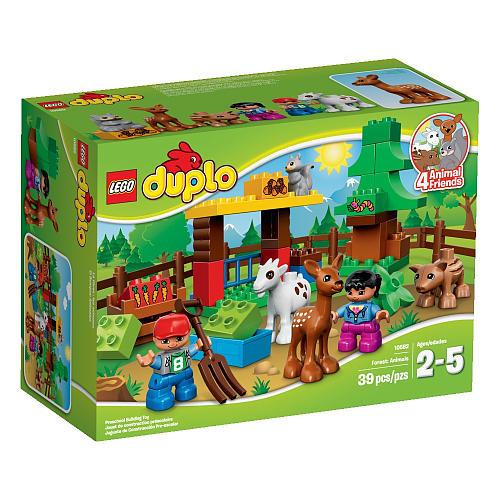 LEGO DUPLO Animals (10582)
