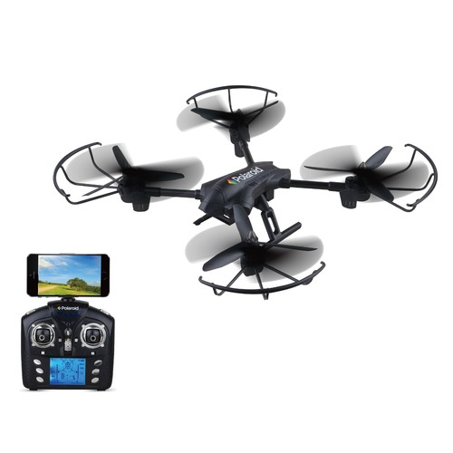 Polaroid PL2400 HD Wi-Fi Camera Drone