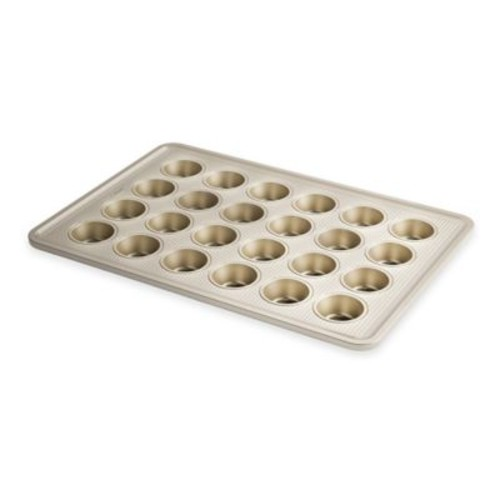 OXO Good Grips Pro Nonstick 24-Cup Mini Muffin Pan