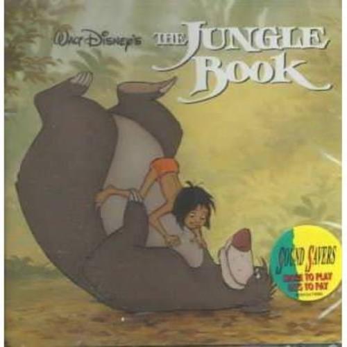 Disney - The Jungle Book (OST)