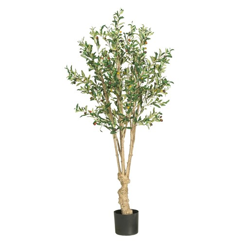 nearly natural Silk Olive Tree