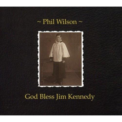 God Bless Jim Kennedy [CD]