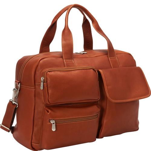 Piel Multi-Pocket Carry-On