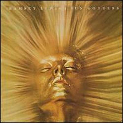 Sun Goddess Lewis, Ramsey