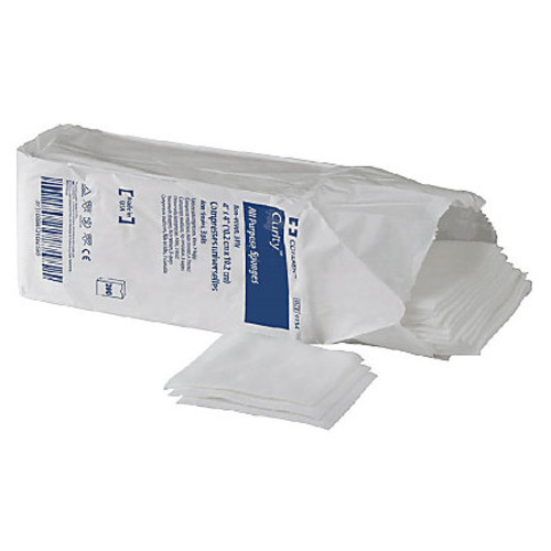 Covidien VERSALON Non-Woven All-Purpose Sponges, Non-Sterile, 2
