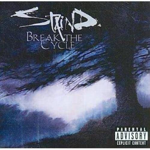 Staind - Break the Cycle (Parental Advisory)