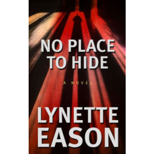 No Place to Hide (Hidden Identity Series #3)