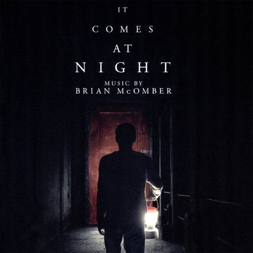 It Comes at Night [Original Motion Picture Soundtrack] [CD]