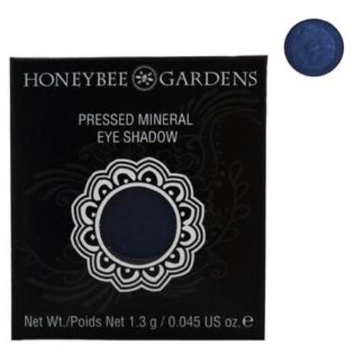 Honeybee Gardens, Pressed Mineral Eye Shadow, Pacific, 0.045 oz (1.3 g)