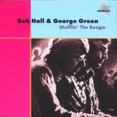 Shufflin the Boogie [CD]