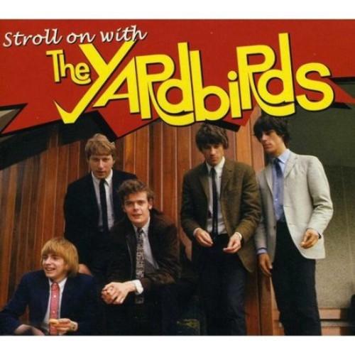 Stroll With The Yardbirds CD (2011)