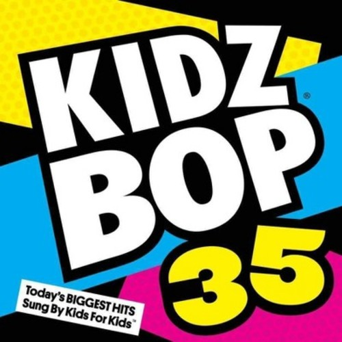 Kidz Bop K...