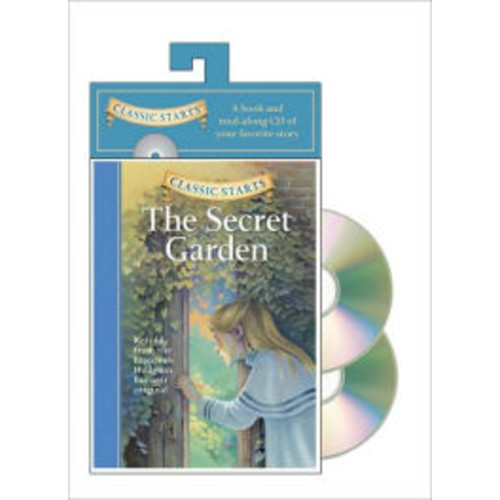 Classic Starts Audio: The Secret Garden