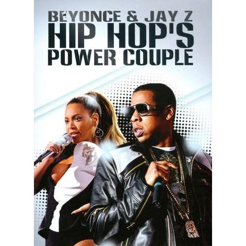 Beyonce & Jay Z: Hip Hop's Power Couple [DVD] [2011]