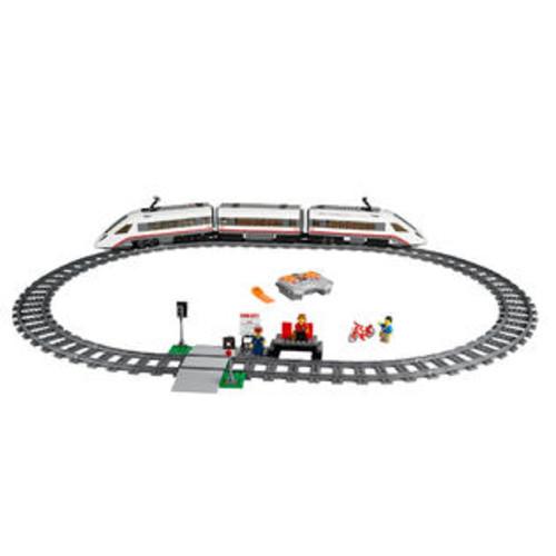 LEGO City High Speed Passenger Train (60051)