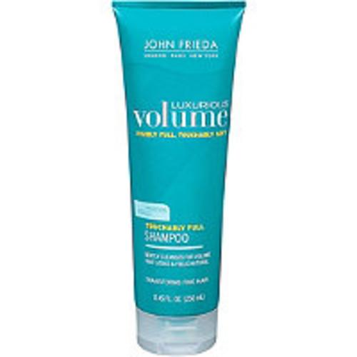 Luxurious Volume Thickening Shampoo