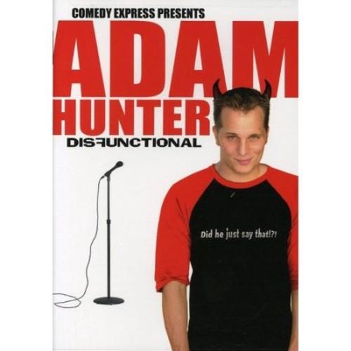 Adam Hunter: Disfunctional