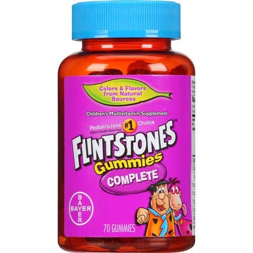 Flintstones Gummies, 70 Count [70 Count]
