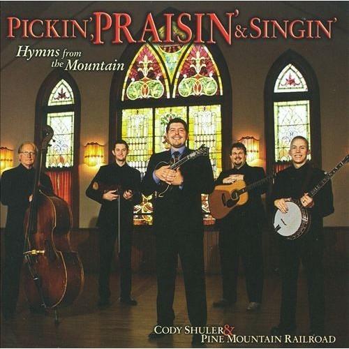 Pickin', Praisin' & Singin' [CD]