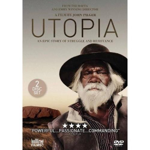 Utopia DVD